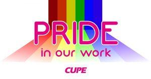 CUPE Pride Truro