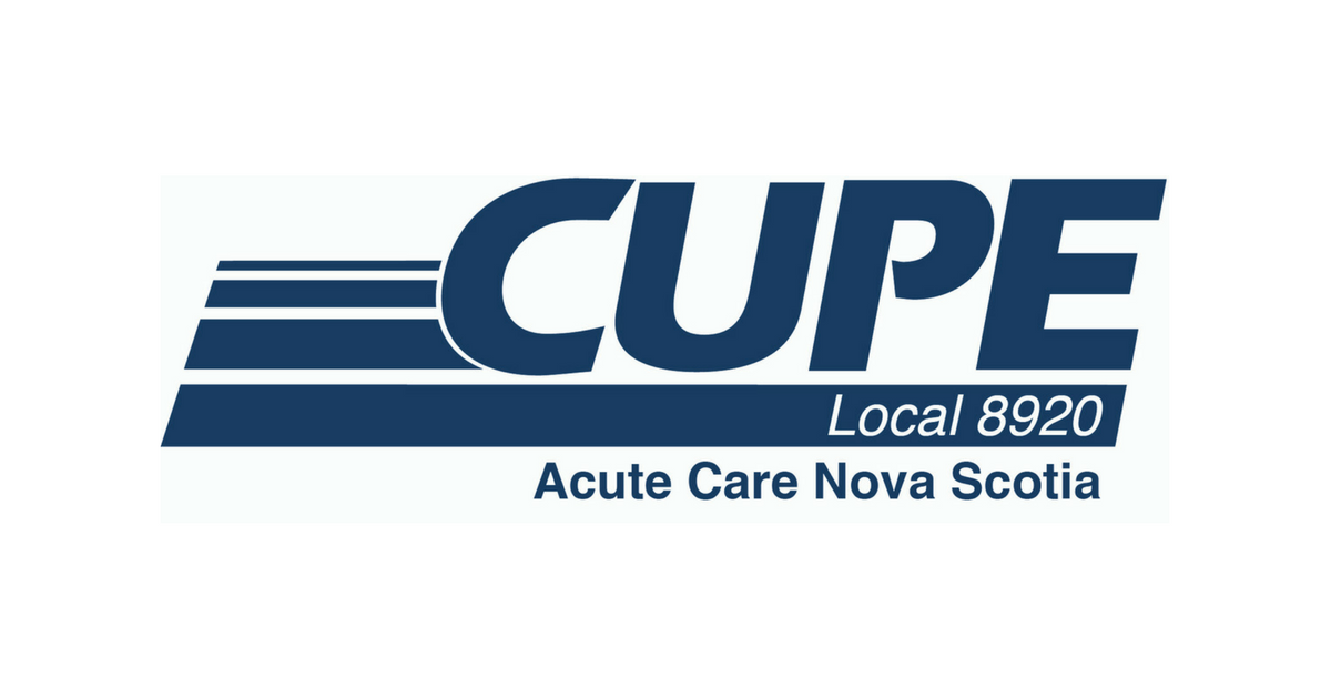 CUPE 8920 logo