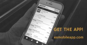Member Discounts - Get the App