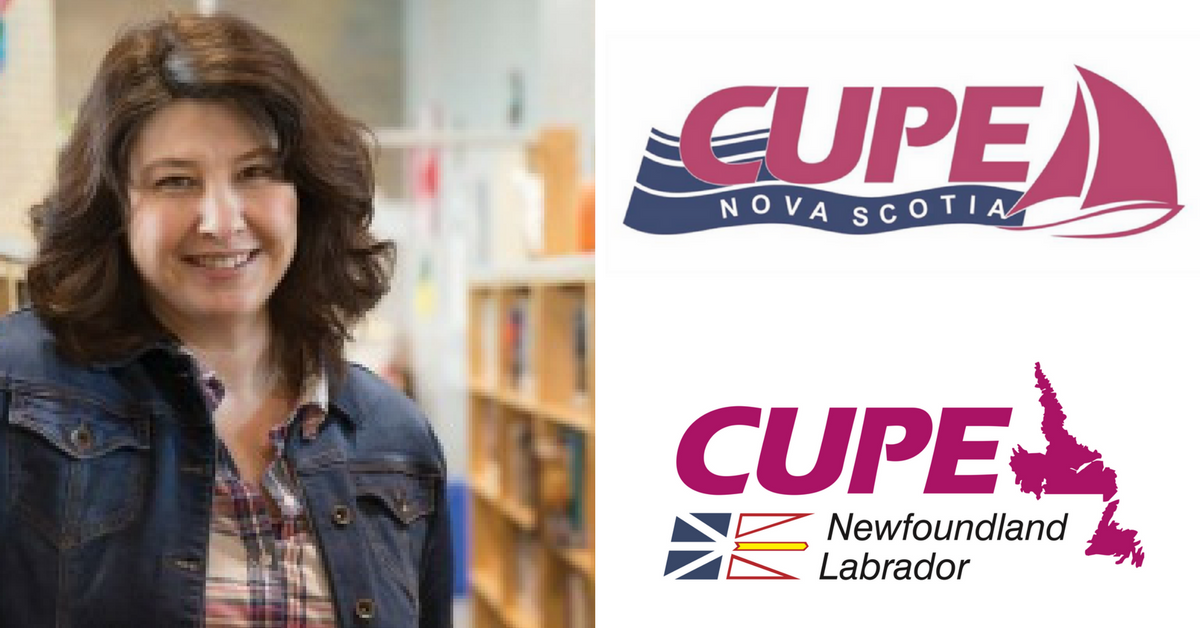 Weeklong school - CUPE Atlantic
