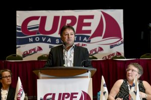 CUPE has the resources to help you fight back: Fleury