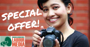 CALM special offer