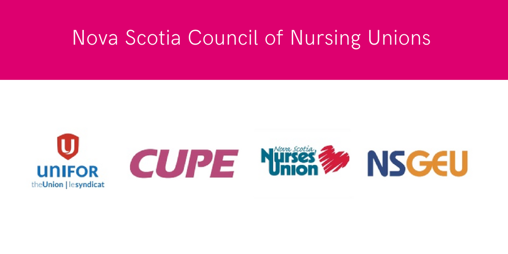 New Release Collective Agreement Awarded For Health Care Bargaining